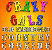 Crazy Gals Cafe