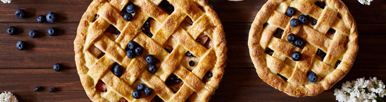 Whole Pies